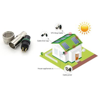 Industria de energías renovables