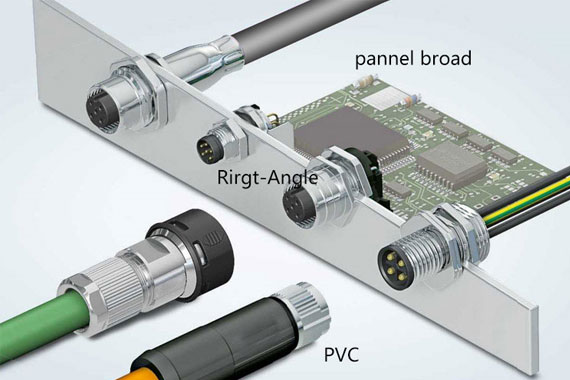 A Briefing Introduction of M12 Connector