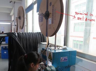 مصنع الكابلات الجمعية:المخاطر المحتملة