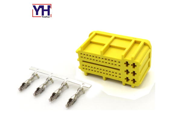 ecu connectors kit manufacturers
