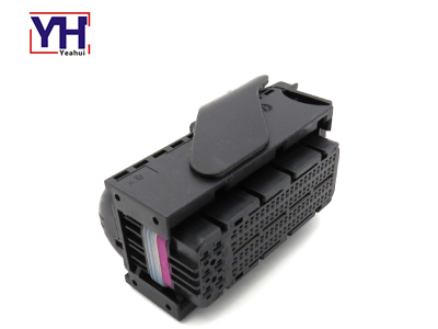 YH3009 94pin Automotive ECU Connector Plug Vehicle Wire Harness