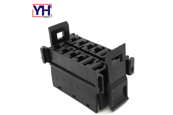 ecu connector kit