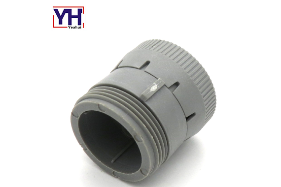 heavy duty 6P socket