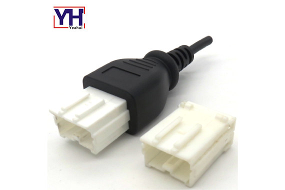 yakazi 10pin male connector