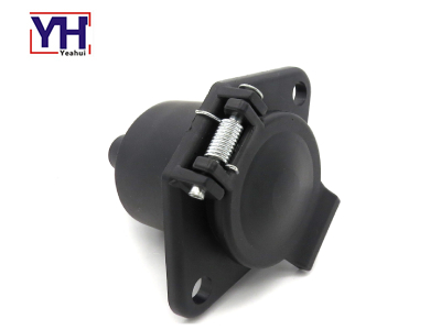 YH6101-2 Adaptador de conector de remolque Enchufe normal