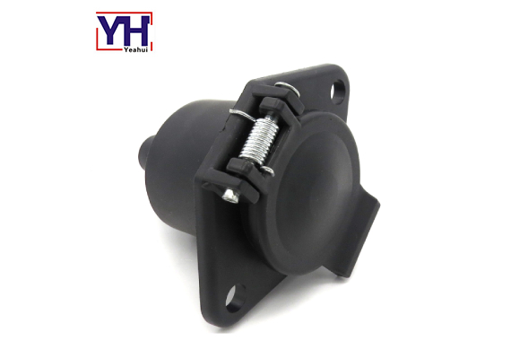 trailer connector adaptor