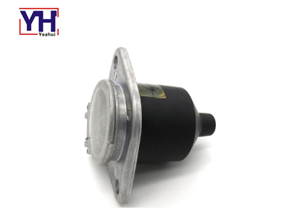 YH6102-2 ISO 1185 7pin Socket 24V  Trailer Connector Plug