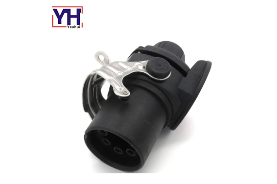 trailer socket plug supplier