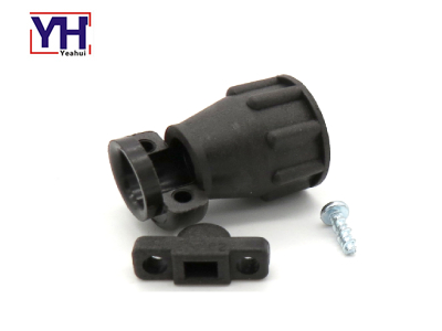 YH7005 Tyco original marine electrical CPC 8pin Black Female Connector