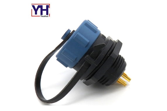marine connectors waterproof