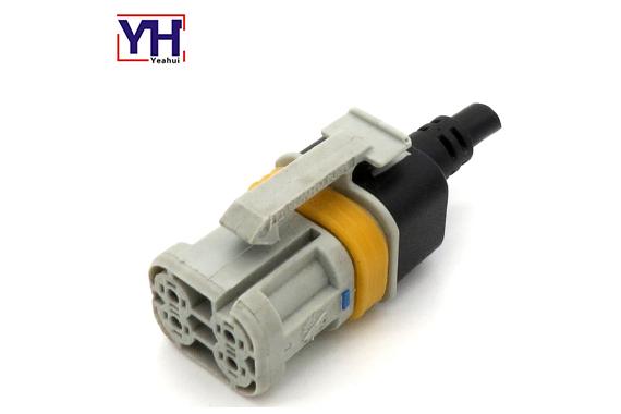 marine plug adapter