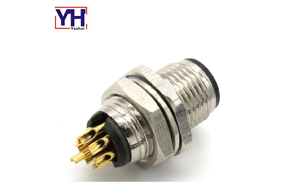 m12 connector coding