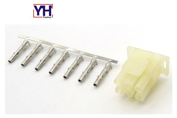 marine wire connector plug