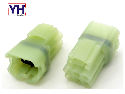 YHSUM6180-6181 6pin Male Marine Wire Connectors SUMITOMO Original Connector