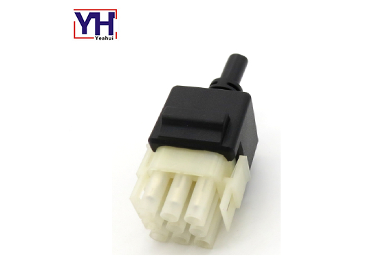 9pin electrical socket marine connector