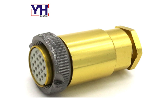 PY04-19 female connector