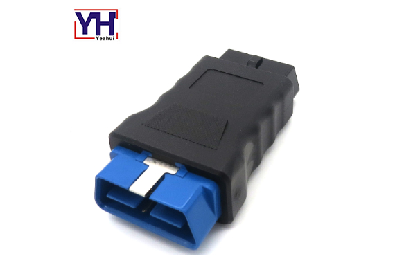 16 Pin 24V Male to Female Connector