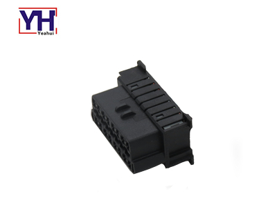 YH1015 12V Replacement Female Connector For Car Diagnostic Tool