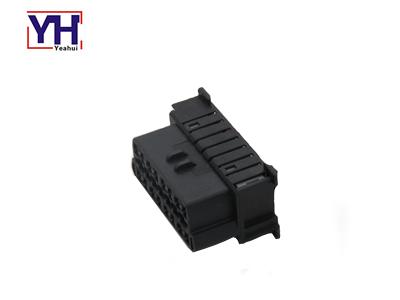 YH1015 12V Reemplazo conector hembra para la herramienta de diagnóstico de coche