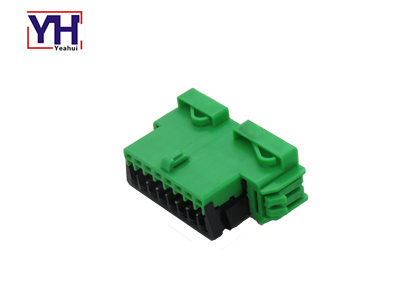 YH1030-1 OBDII Professional Custom Female Green Core For Fiat