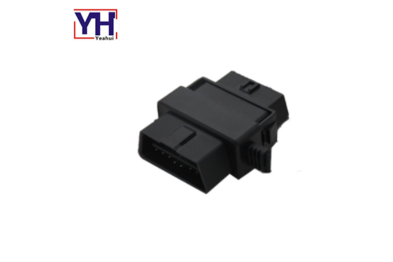OBD Male to female converter