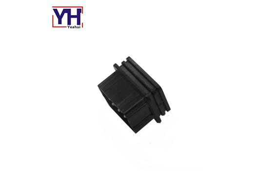 10pin auto connector Renault male connector