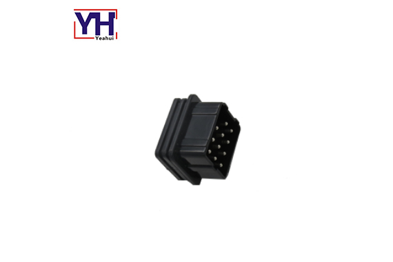 11pin auto male connector Renault