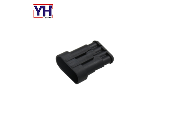 Fiat 4pin male connector