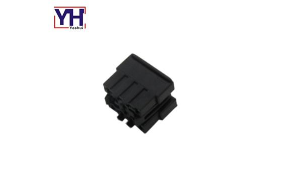 10pin socket female connector