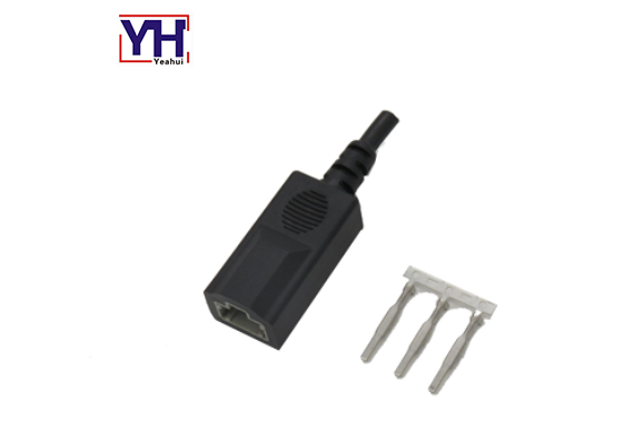 3pin wire connector