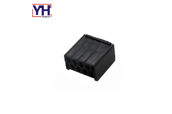 8pin wire connector electrical socket