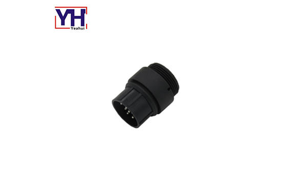 MB 14P male assembly connector