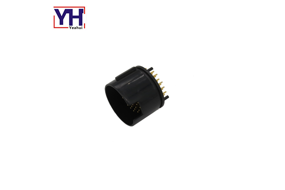 MB Star 38pin male diagnostic connector
