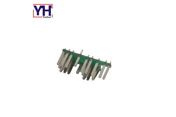 22pin Toyota Auto Wire Harness Connector