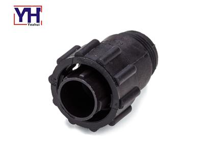 YHTE182651-1 أمبير الأصلي الكهربائية التوصيل CPC 4pin موصل الذكور