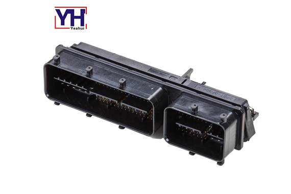 Tyco ECU electrical connector