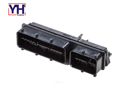 YHTE1612272-8 Tyco ECU electrical connector for Toyota ECU Programmer