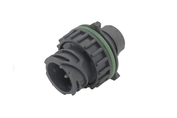 What to consider when designing a molded connector