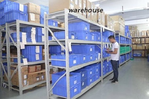 The pain point of warehouse management