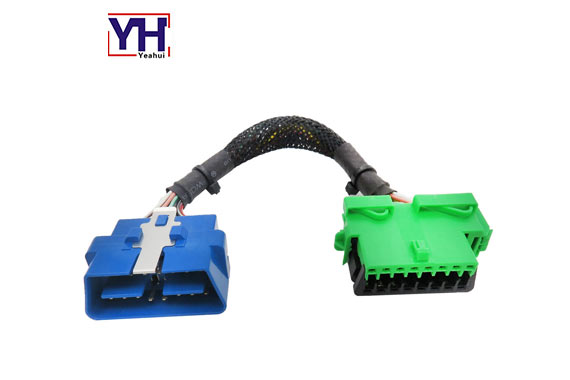 obd wire harness