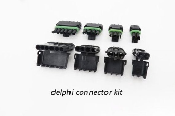 What you need to pay attention to when choosing a connector