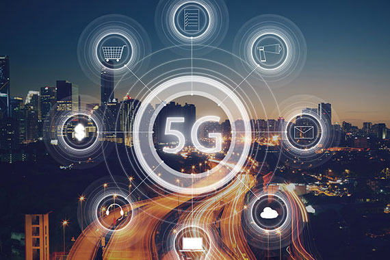 Internet of Things and 5G