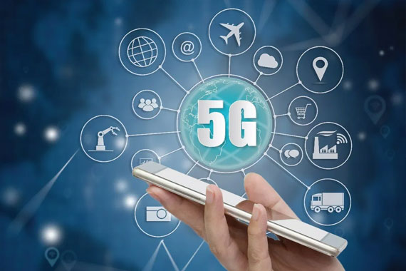 What will be affected by the combination of 5G and IoT