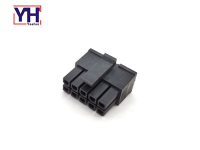 3.0mm Pitch molex vivienda conector hembra de 10 pines