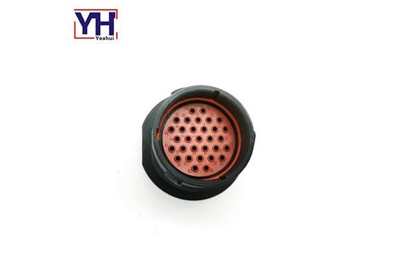 amphenol AHDP04-24-31PR-WTA waterproof deutsch automotive connector