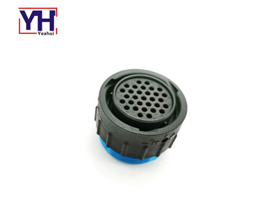 amphenol AHDP06-24-31SR-WTA waterproof deutsch female automotive connector