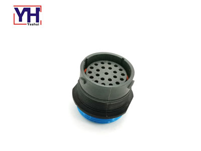 amphenol AHDP04-24-23SR-WTA waterproof deutsch automotive female connector