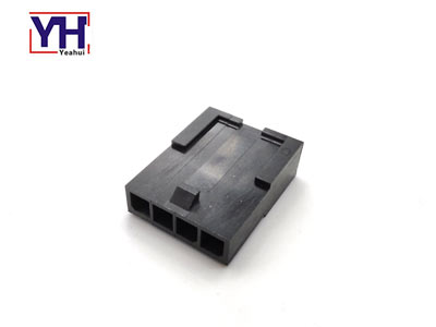 436400411 single-row 3.0mm pitch Molex housing 4pin male connector