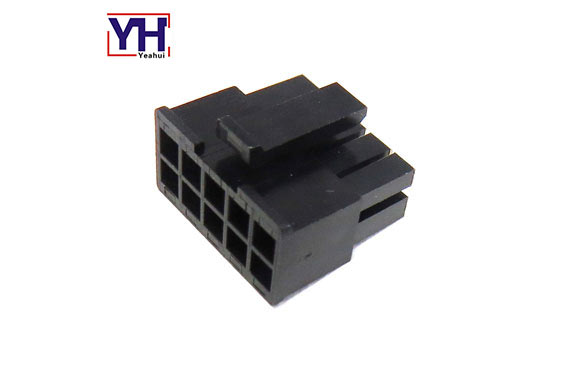Micro-Fit Connector System 10 pin dual row molex housing 43025-1000