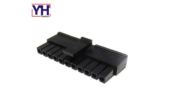 Micro-Fit Connector molding wafer 11 pin Molex housing 43645-1100